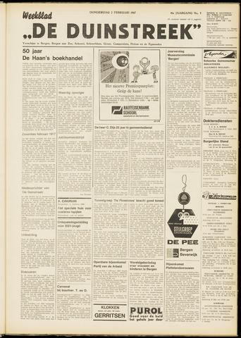 De Duinstreek 1967-02-02