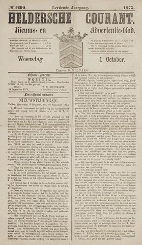 Heldersche Courant 1873-10-01
