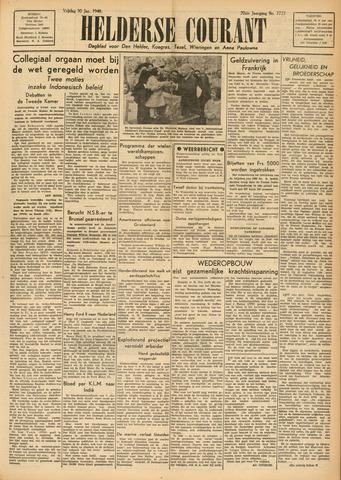 Heldersche Courant 1948-01-30