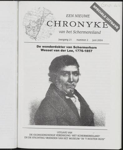 Een Nieuwe Chronyke van het Schermereiland 2004-06-01