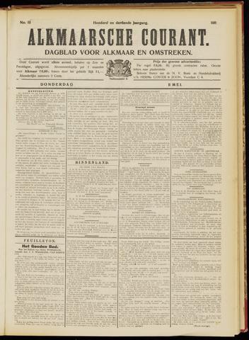 Alkmaarsche Courant 1911-05-11