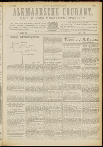 Alkmaarsche Courant 1916-07-21