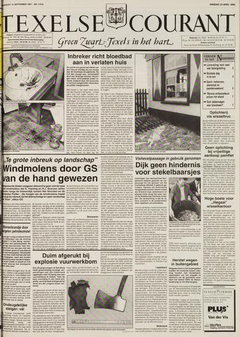 Texelsche Courant 1996-04-23