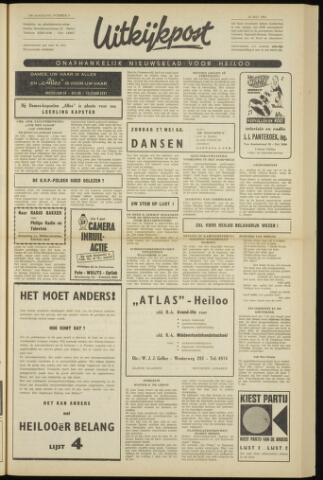 Uitkijkpost : nieuwsblad voor Heiloo e.o. 1962-05-24