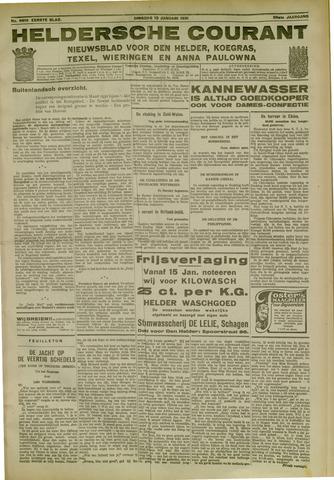 Heldersche Courant 1931-01-13