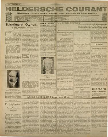 Heldersche Courant 1934-03-29