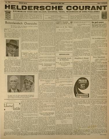 Heldersche Courant 1935-06-25