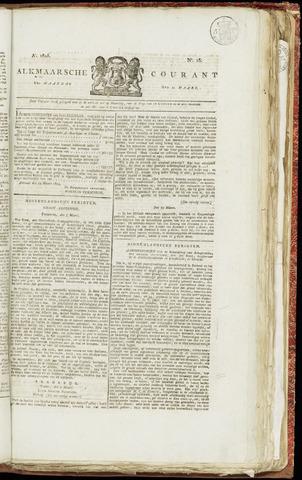 Alkmaarsche Courant 1825-03-21
