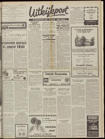 Uitkijkpost : nieuwsblad voor Heiloo e.o. 1975-11-12