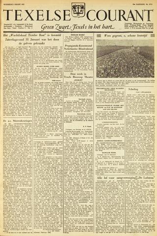 Texelsche Courant 1953-03-04