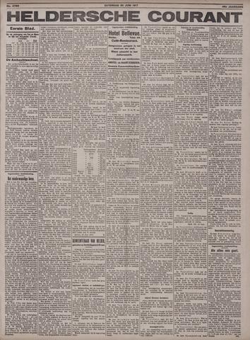 Heldersche Courant 1917-06-30