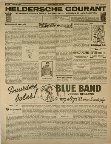 Heldersche Courant 1932-06-30