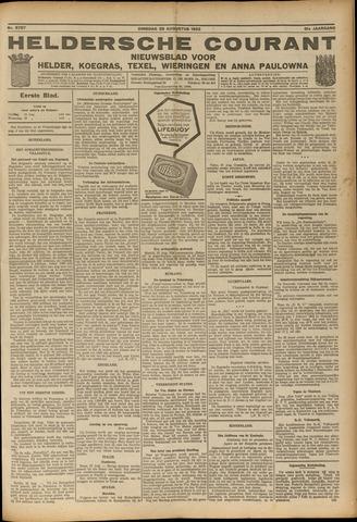 Heldersche Courant 1923-08-28