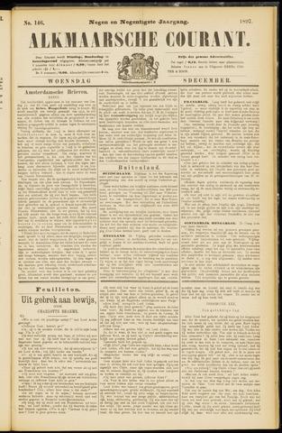 Alkmaarsche Courant 1897-12-08