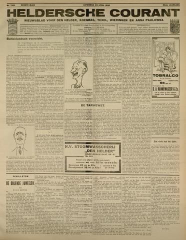 Heldersche Courant 1932-04-23