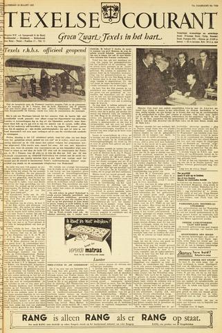 Texelsche Courant 1957-03-16