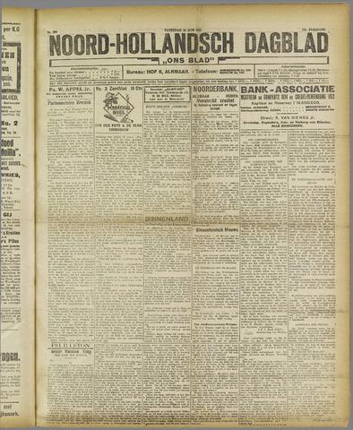 Ons Blad : katholiek nieuwsblad voor N-H 1921-06-18