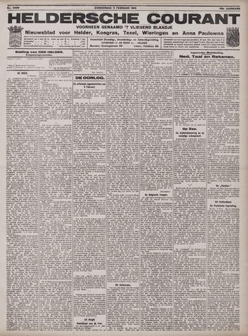 Heldersche Courant 1915-02-11