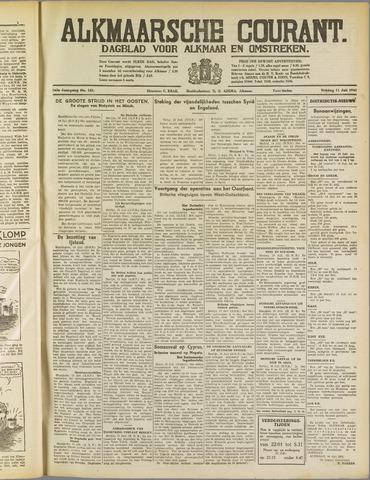 Alkmaarsche Courant 1941-07-11