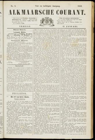 Alkmaarsche Courant 1882-01-13
