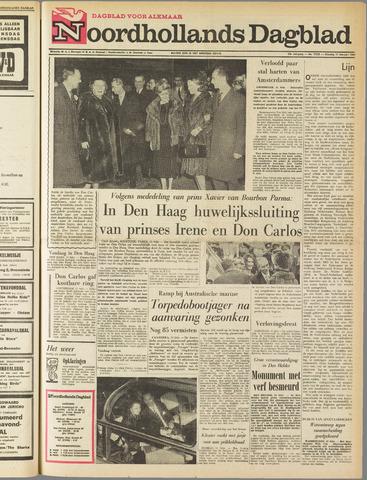 Noordhollands Dagblad : dagblad voor Alkmaar en omgeving 1964-02-11