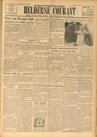 Heldersche Courant 1950-12-21