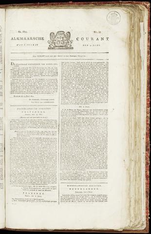 Alkmaarsche Courant 1821-06-19