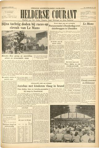 Heldersche Courant 1955-06-13