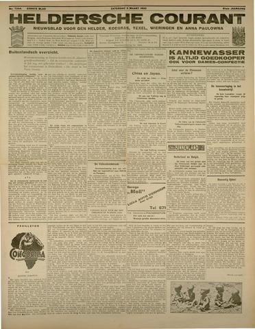 Heldersche Courant 1933-03-04