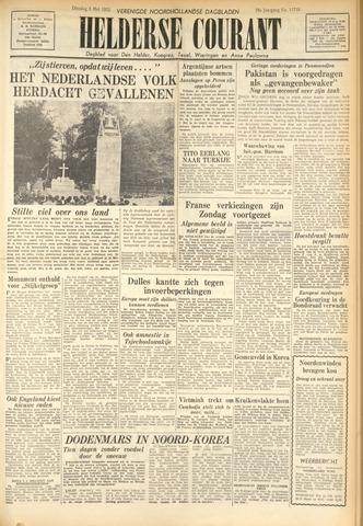 Heldersche Courant 1953-05-05