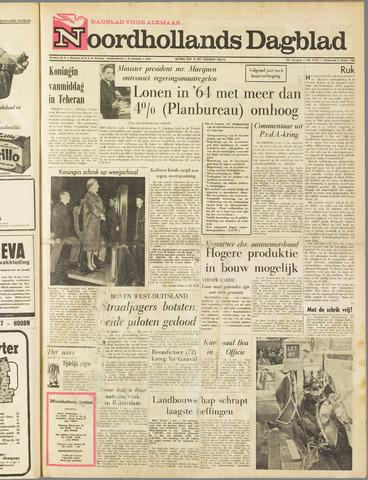 Noordhollands Dagblad : dagblad voor Alkmaar en omgeving 1963-10-03