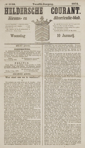 Heldersche Courant 1872-01-10