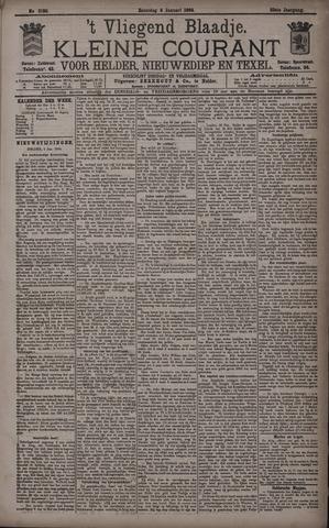 Vliegend blaadje : nieuws- en advertentiebode voor Den Helder 1894-01-06