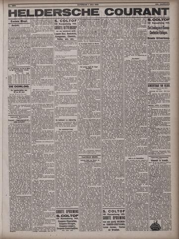 Heldersche Courant 1916-07-01