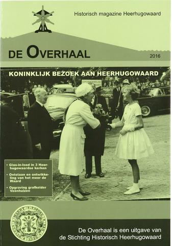 De Overhaal: historisch magazine Heerhugowaard 2016-01-01