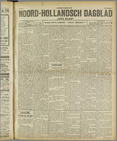 Ons Blad : katholiek nieuwsblad voor N-H 1922-08-17