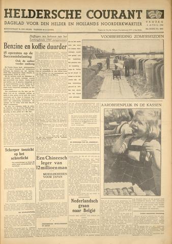 Heldersche Courant 1940-04-05