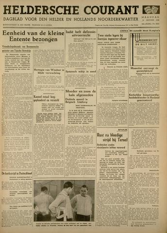 Heldersche Courant 1938-01-10