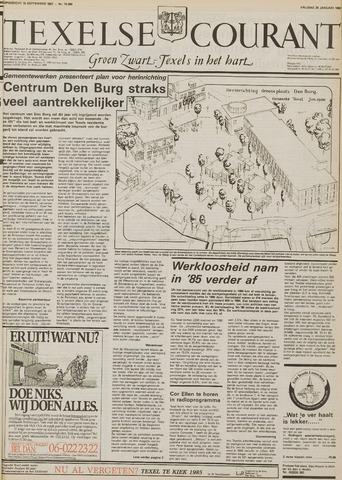 Texelsche Courant 1986-01-24