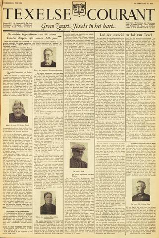 Texelsche Courant 1952-06-04
