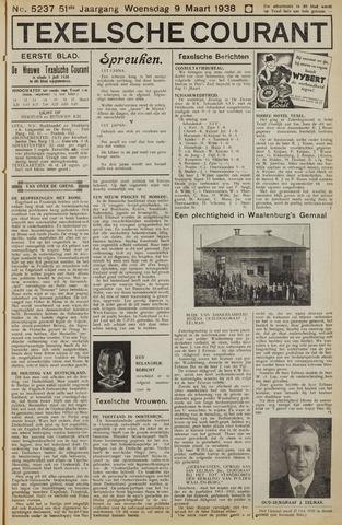 Texelsche Courant 1938-03-09