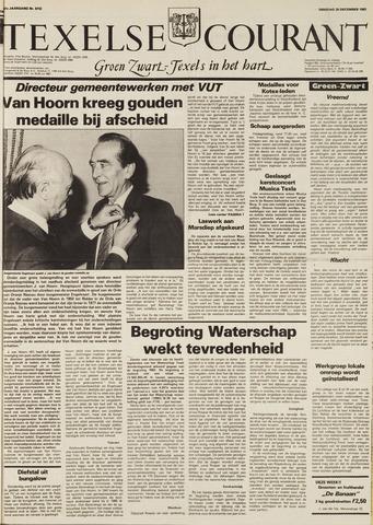 Texelsche Courant 1982-12-28