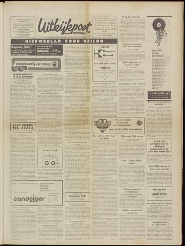 Uitkijkpost : nieuwsblad voor Heiloo e.o. 1974-02-06