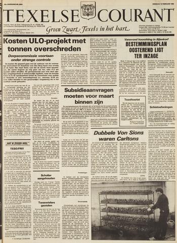 Texelsche Courant 1980-02-19