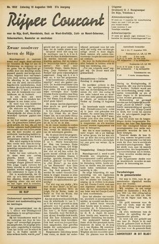 Rijper Courant 1946-08-10