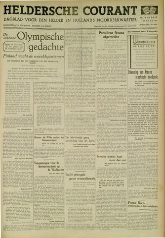 Heldersche Courant 1939-03-01