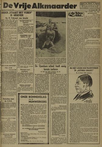 De Vrije Alkmaarder 1947-02-15