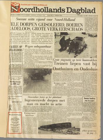 Noordhollands Dagblad : dagblad voor Alkmaar en omgeving 1963-01-02