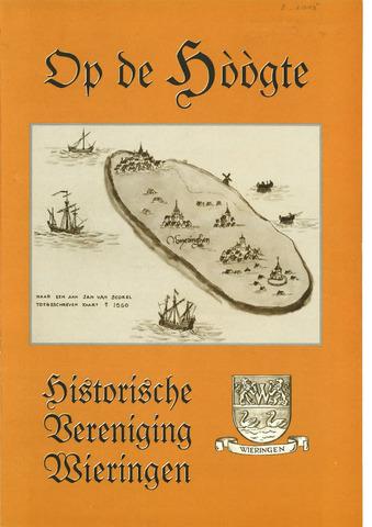 Op de Hòògte 2005-05-01
