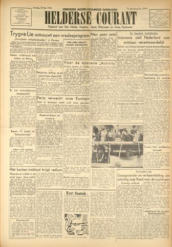Heldersche Courant 1950-05-23